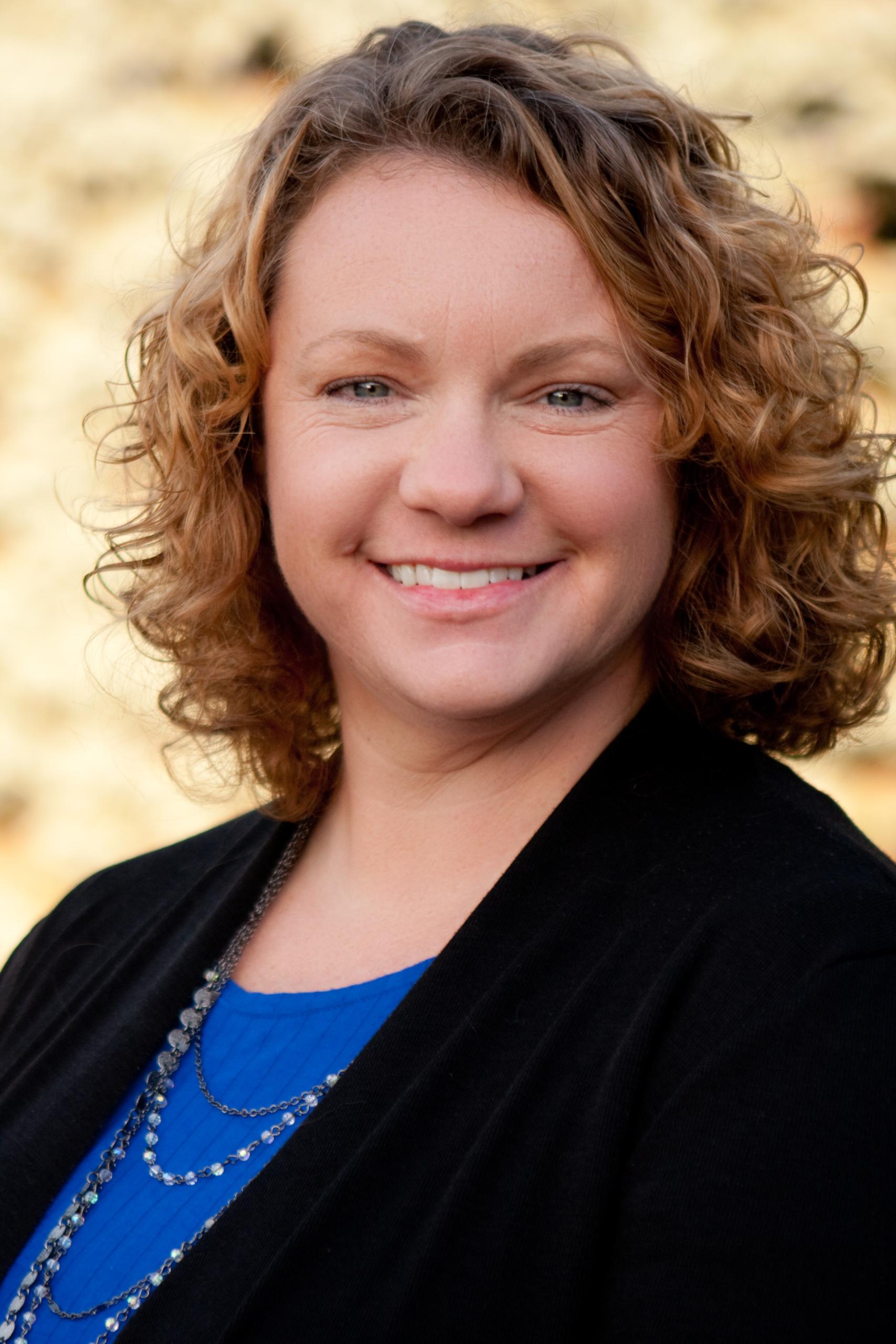 Melissa Fryckman
